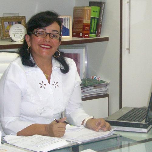 Dra. Maristela Galvão